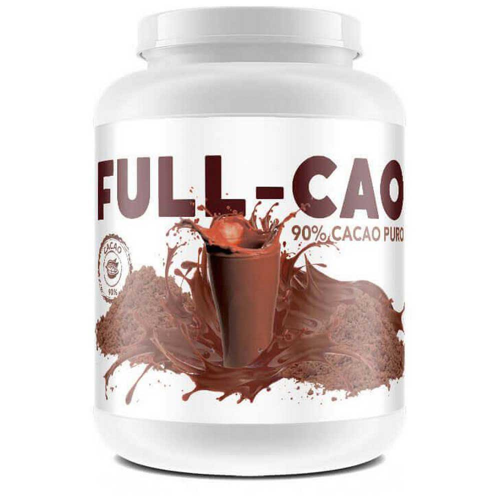 Fullgas Full Cao 500g Cacao One Size