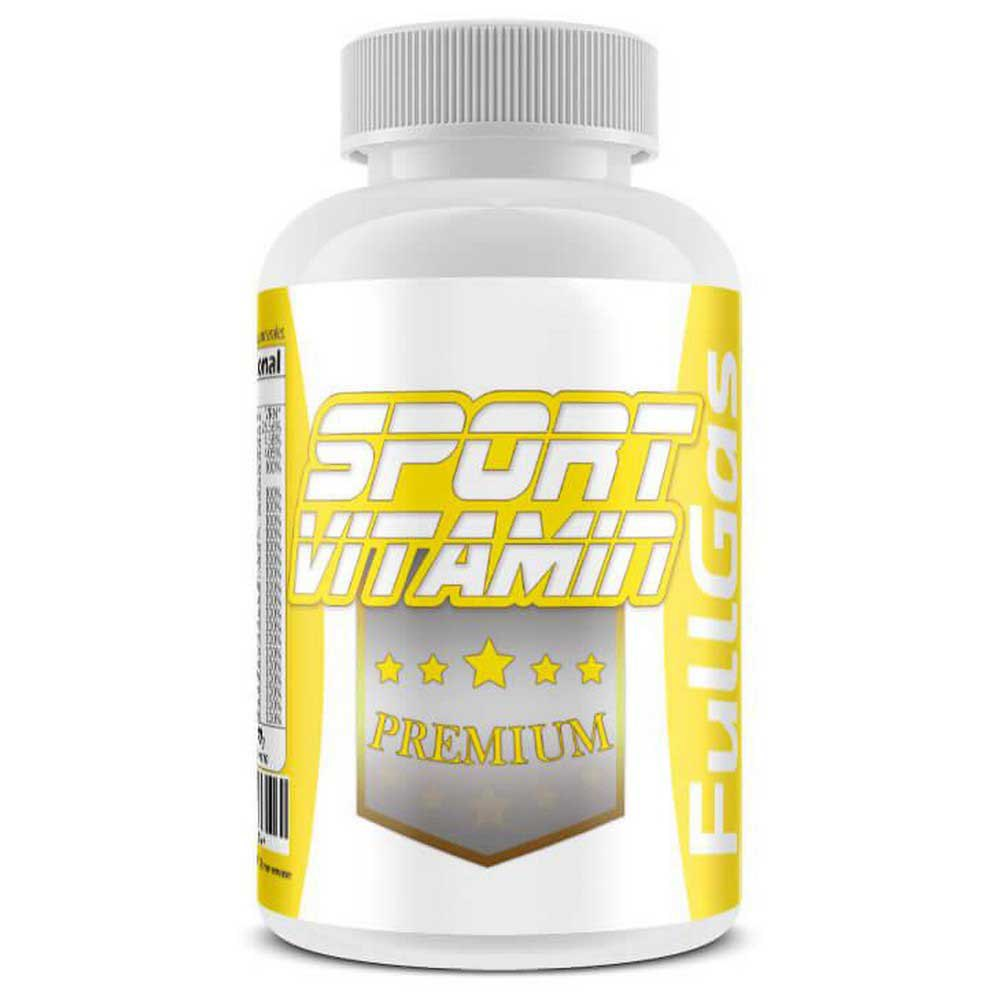 fullgas-sport-vitamin-premium-50-units-without-flavour-one-size