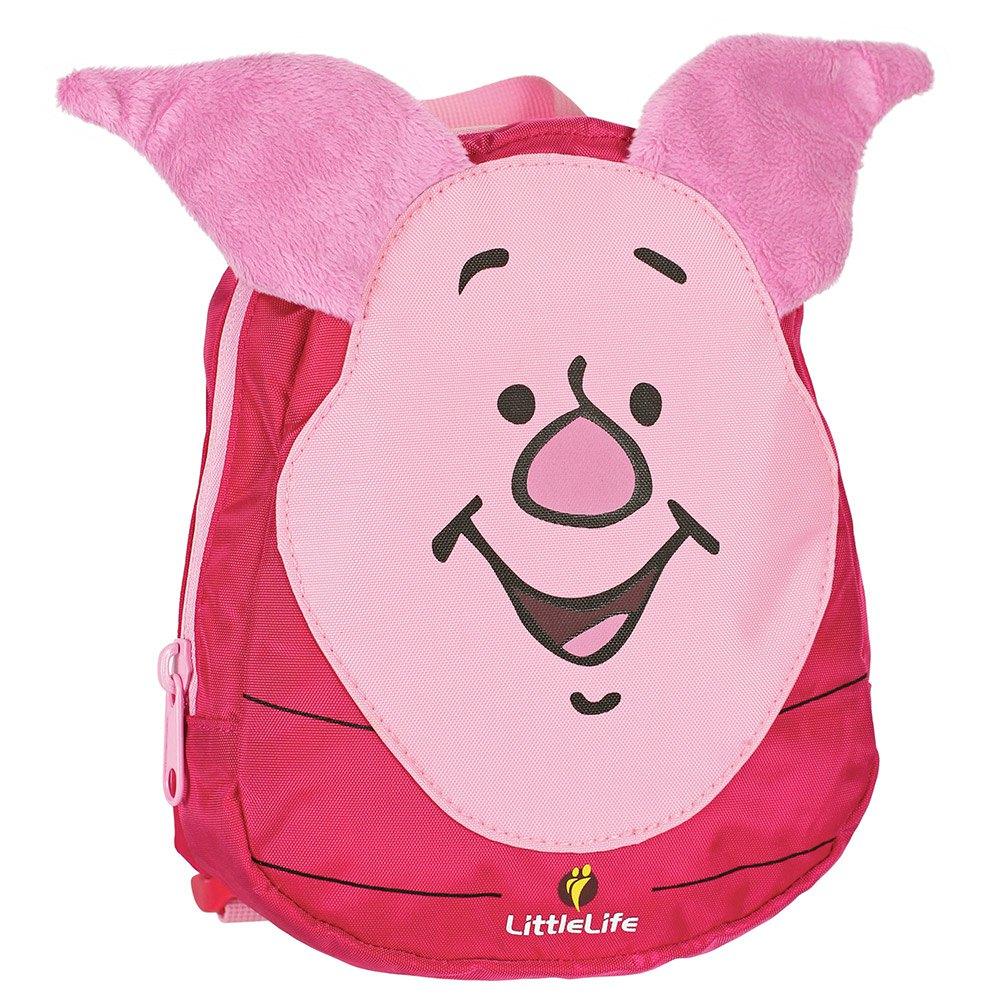 Littlelife Disney Toddler 2l One Size Piglet