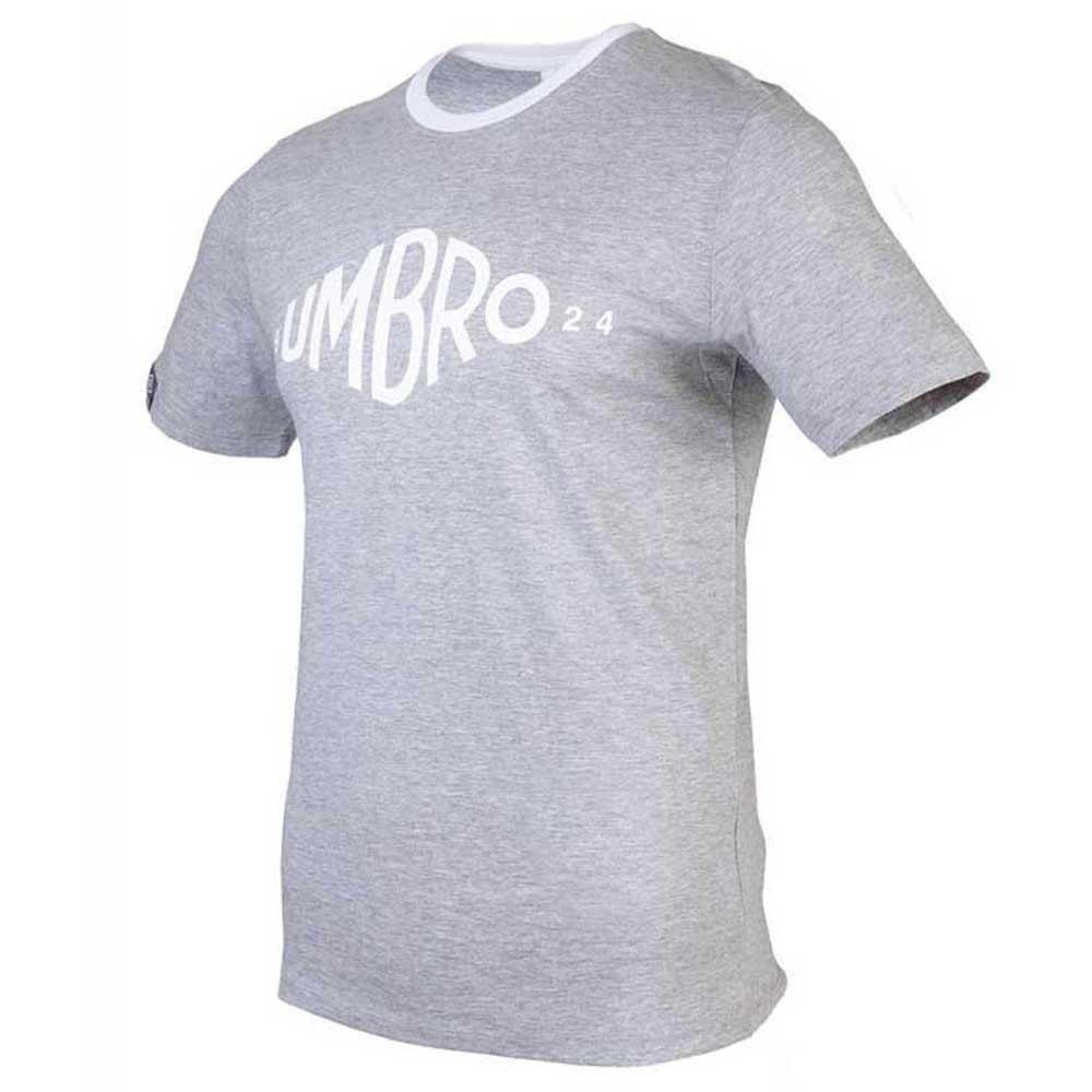 Umbro Graphic S Grey Marl