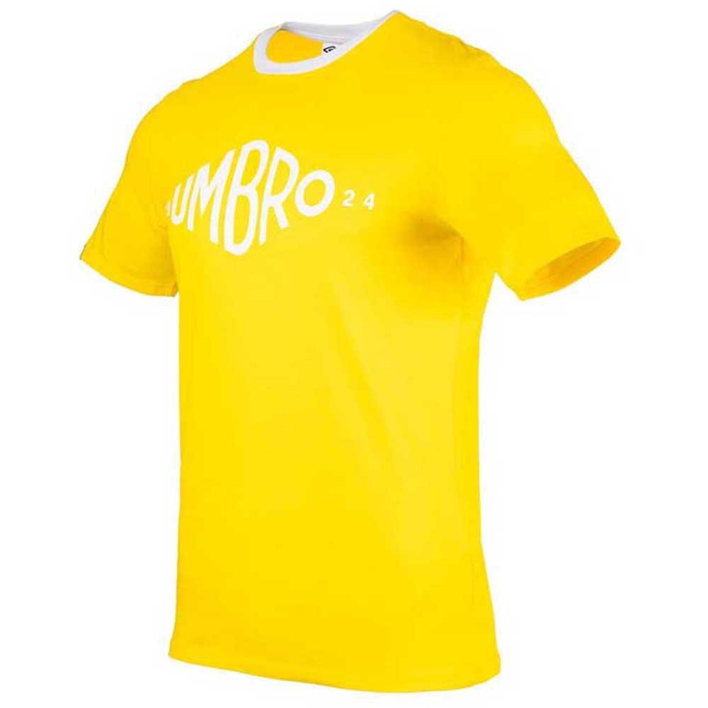 Umbro Graphic S Empire Yellow