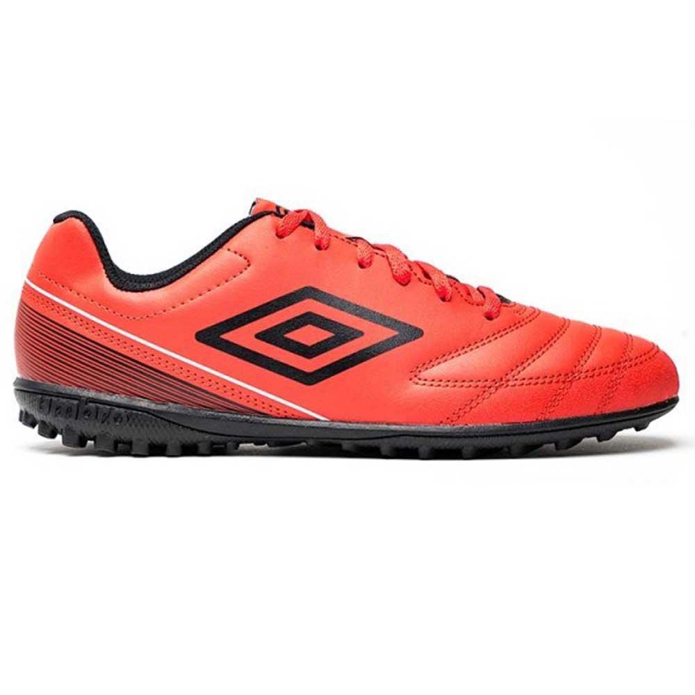 Umbro Chaussures Football Classico Vii Tf EU 40 Goji Berry / Black / White