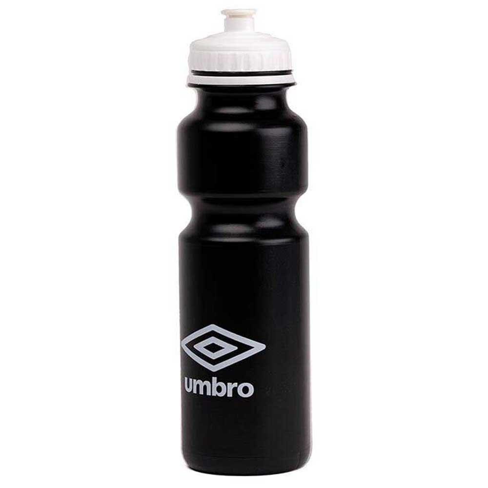Umbro Vectra 750ml One Size Black / White
