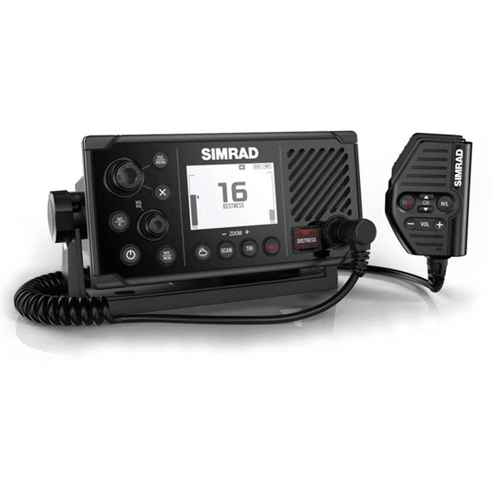 simrad-rs40-one-size-black