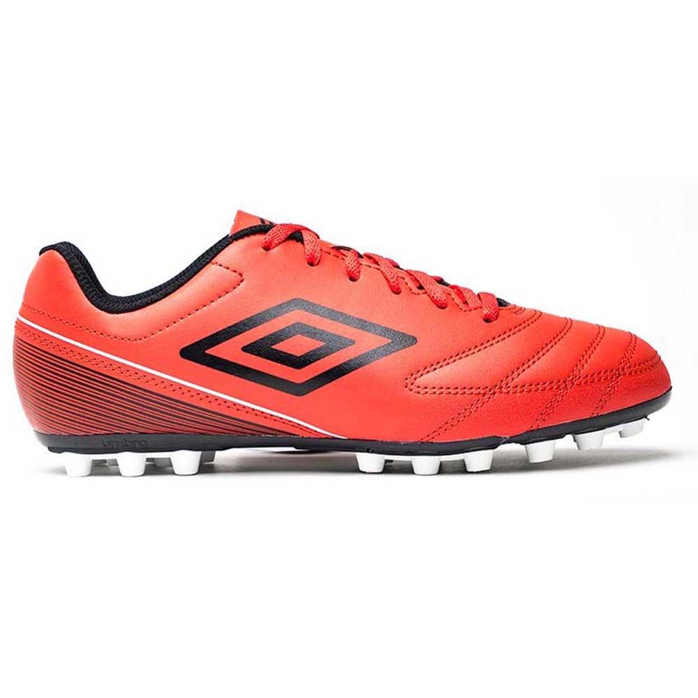 Umbro Chaussures Football Classico Vii Ag EU 40 Goji Berry / Black / White