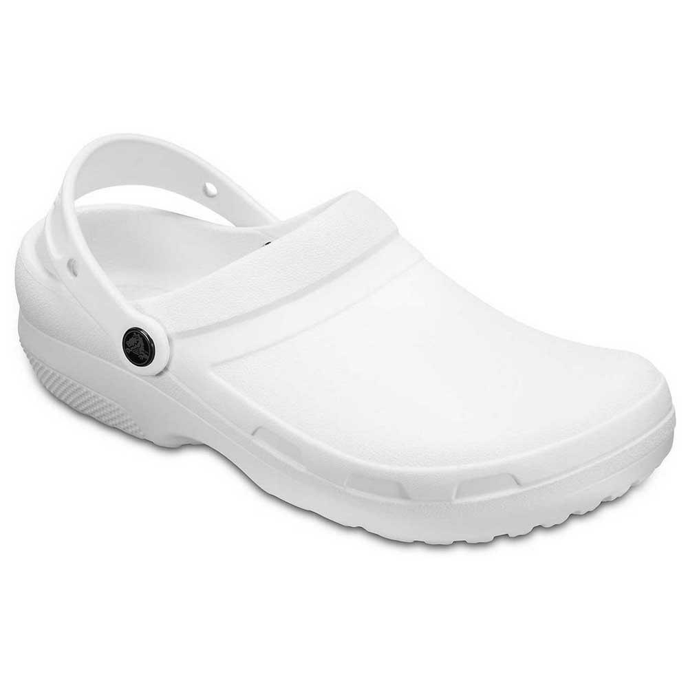 crocs-specialist-ii-clog-eu-46-47-white, 28.99 EUR @ waveinn-deutschland