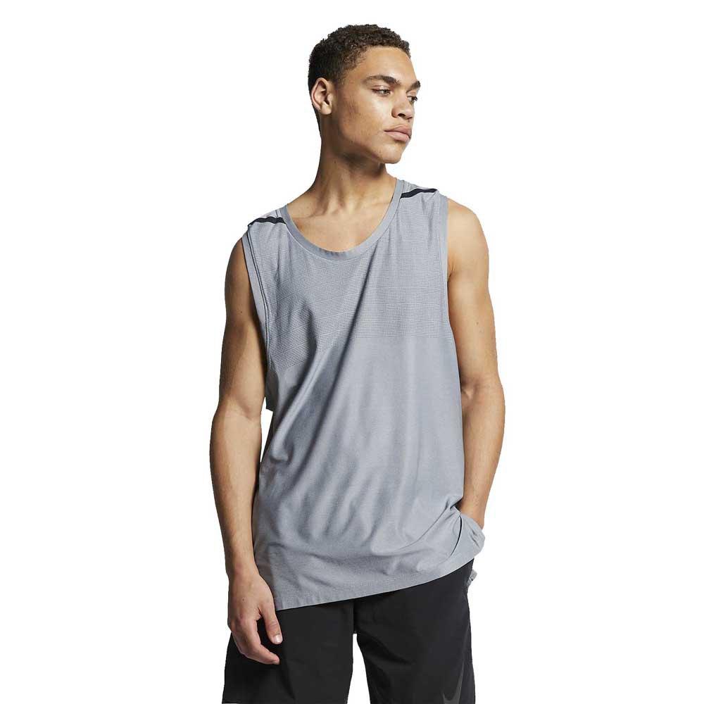 Nike Dry Mx Tech Pack L Pure Platinum / Cool Grey / Black