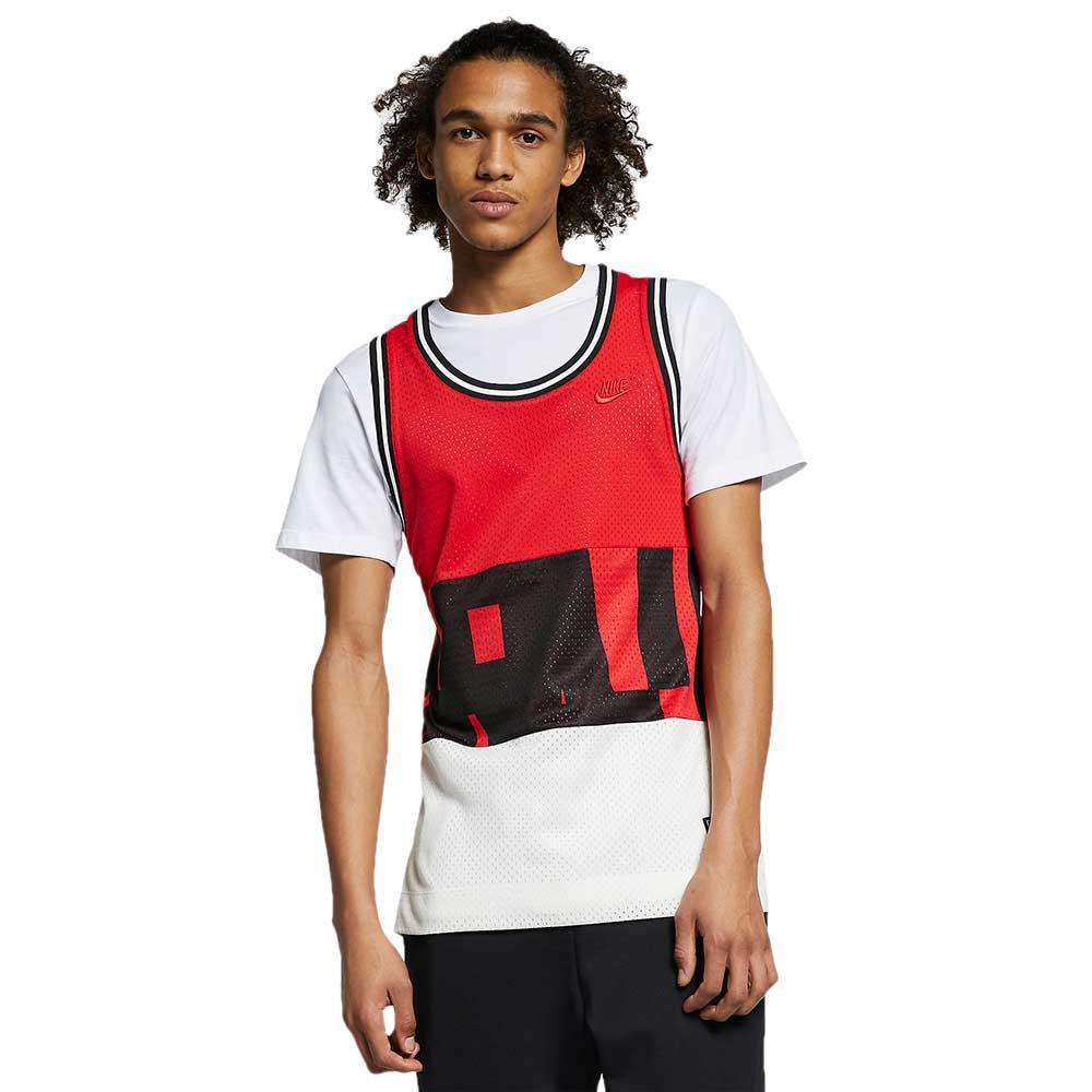 Nike Sportswear Air Mesh XL University Red / University Red