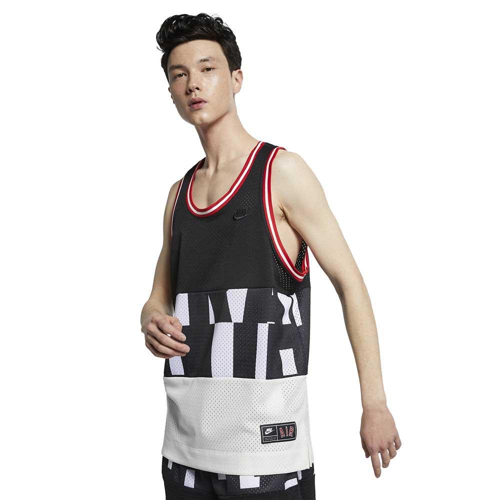 Nike Sportswear Air Mesh M Black / White / Sail / Black