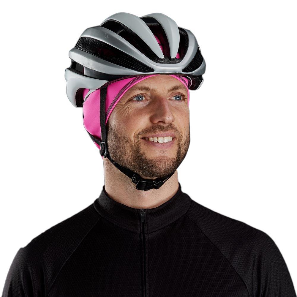 Gripgrab-Skull-Cap-Hi-vis-Pink-T88046-Headwear-Male-Pink-Headwear-GripGrab thumbnail 8