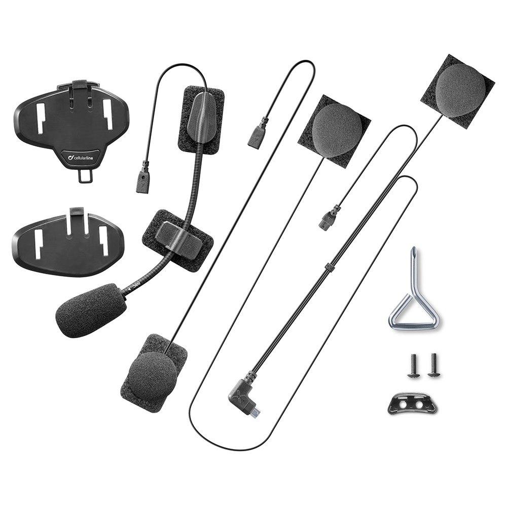 Accessori Kit Audio Conector Flat