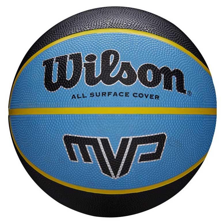 Wilson Mvp Mini 3 Black / Blue