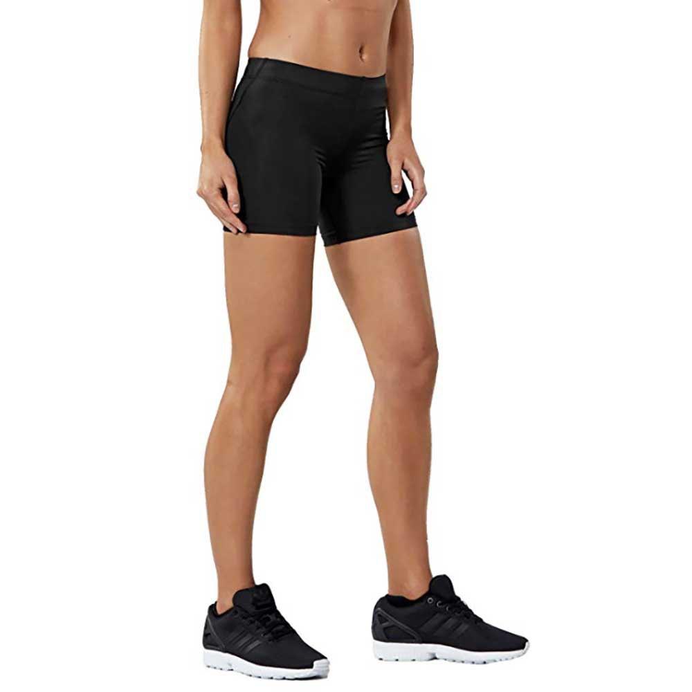 2xu Fitness Compression 4 Inch Short S Black