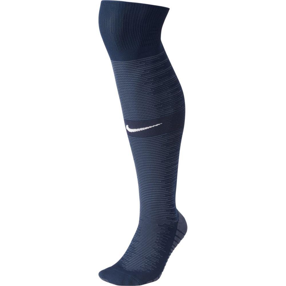 Nike Squad Over The Calf EU 34-38 College Navy / Thunder Blue / White