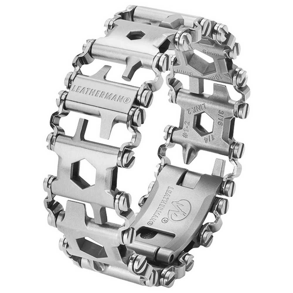 Leatherman Metric Tread One Size Silver