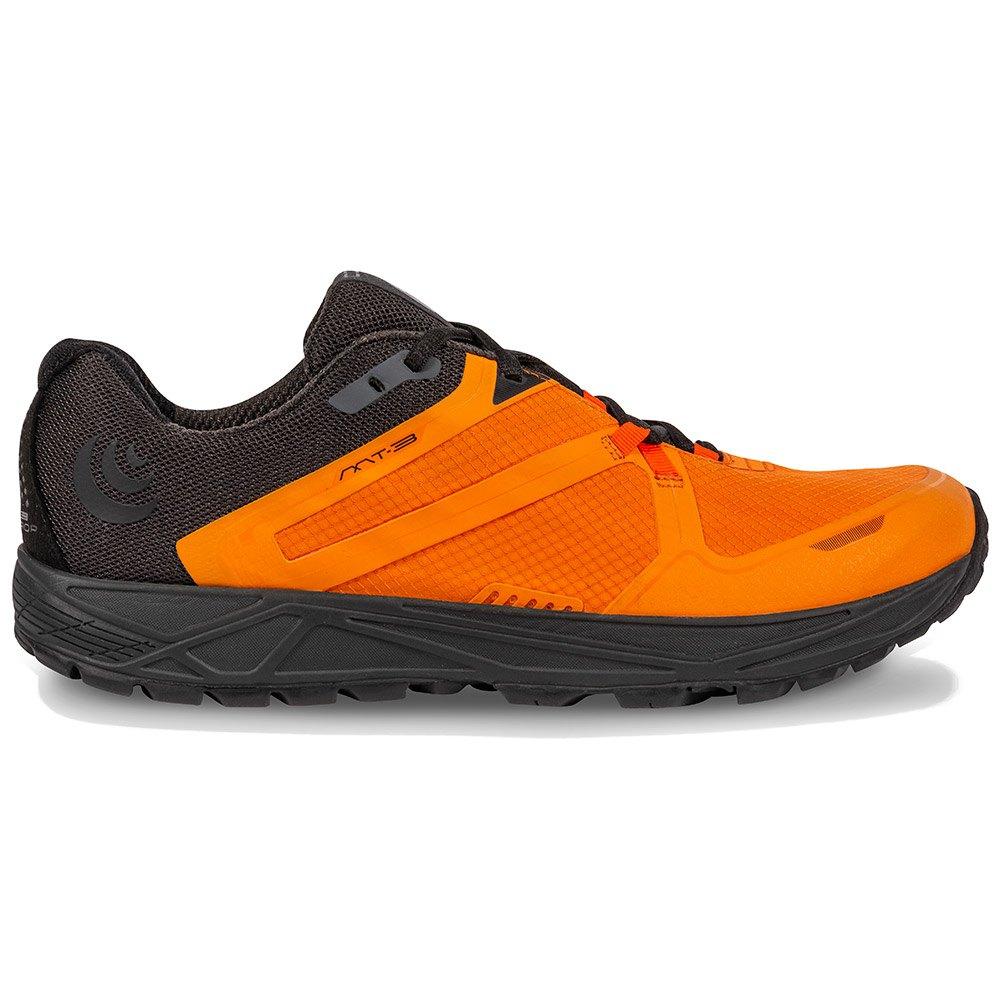 Topo Athletic Mt-3 EU 41 Orange / Black