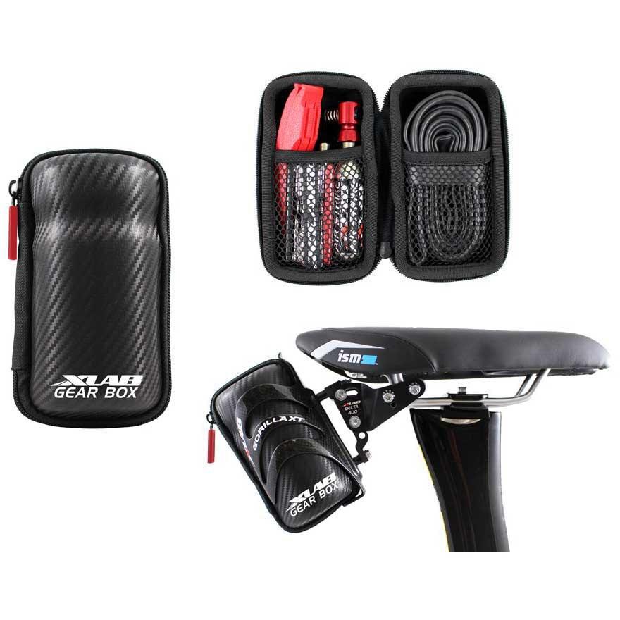 Portaherramientas Gear Box Kit No Co2