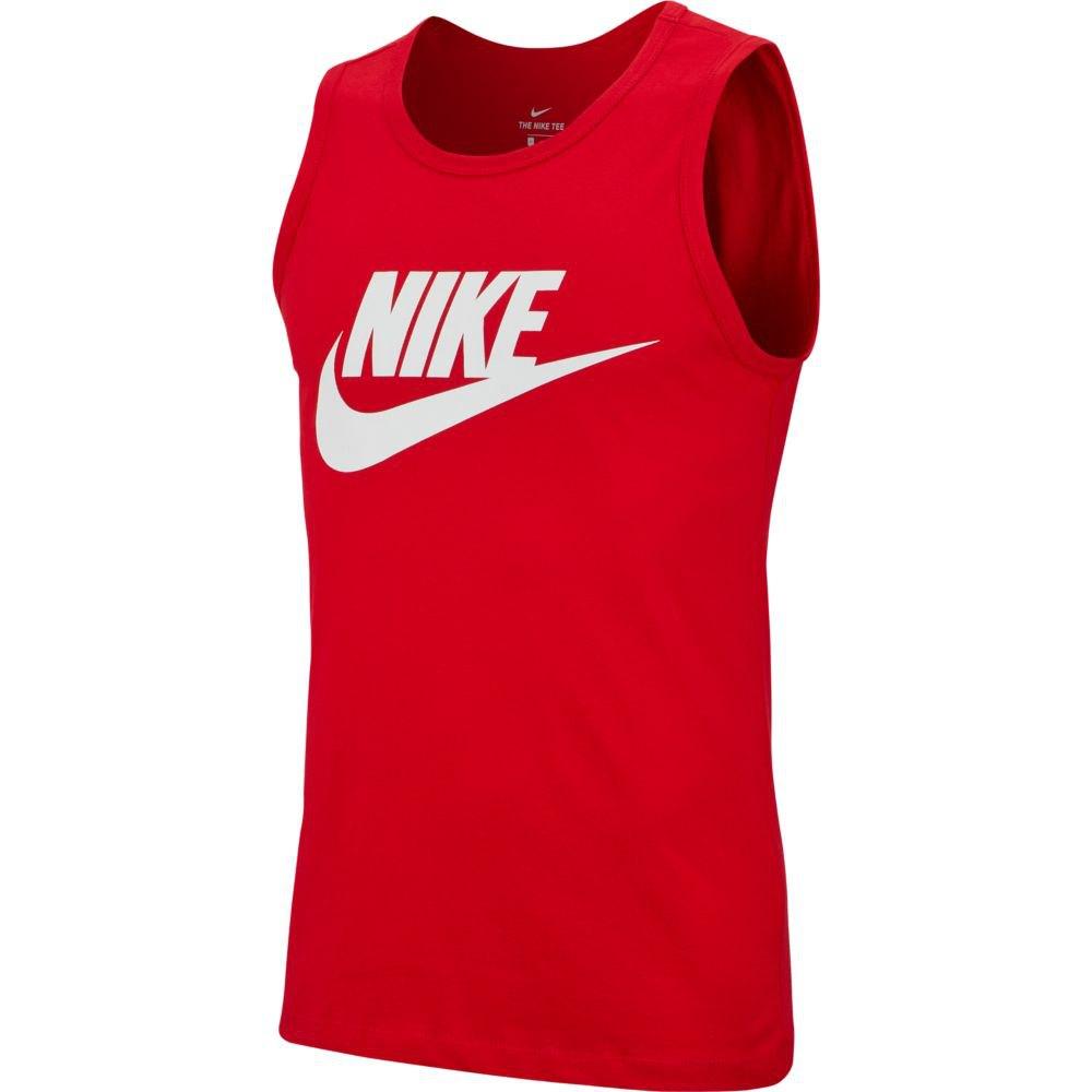 Nike Sportswear Icon Futura S University Red / White