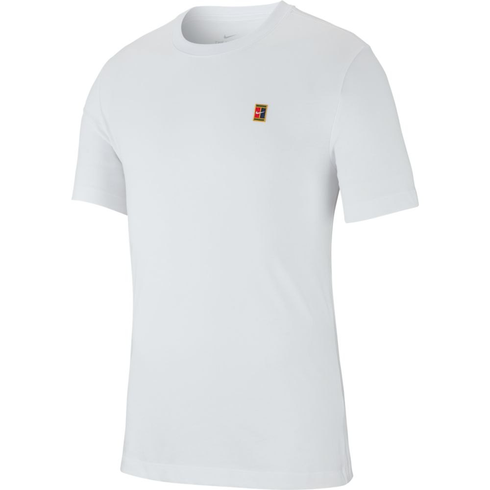 Nike Court Embossed XS White