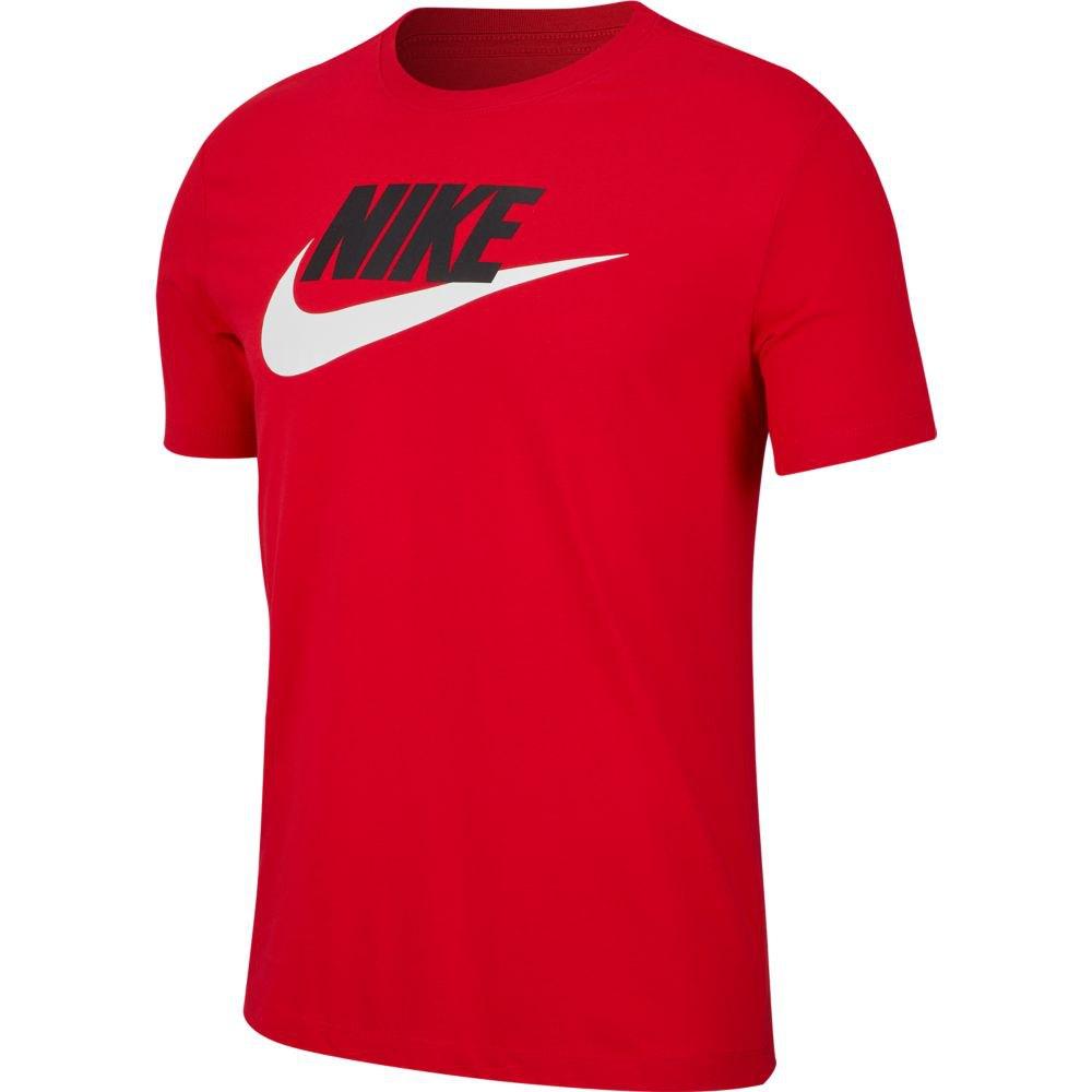 Nike Sportswear Icon Futura XL University Red / Black / White