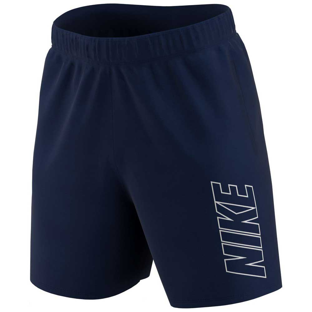 Nike Dri Fit Academy L Obsidian / White