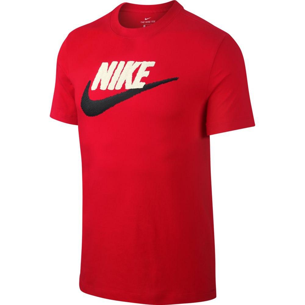 Nike Sportswear Brand Mark XL University Red / Sail / Black