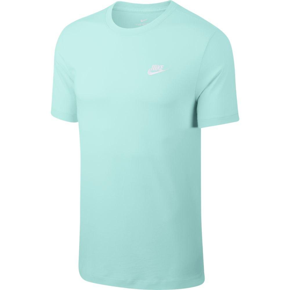 Nike Sportswear Club L Teal Tint / White