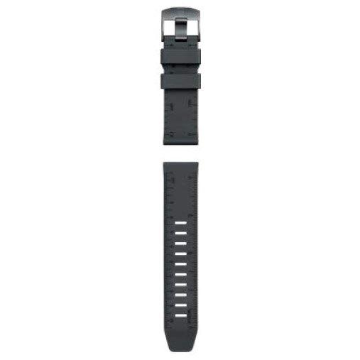 Luminox Recon Rubber 8830 24 mm Black / Black