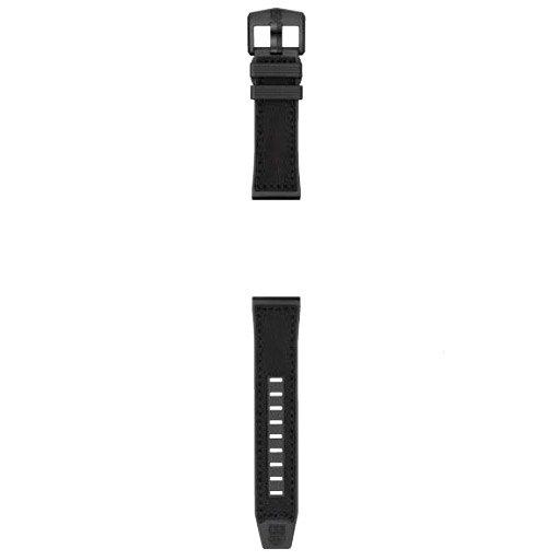 Luminox Ice Sar 1000 24 mm Black / Black