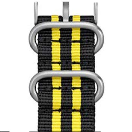 luminox-webbing-strap-scott-cassell-3955-set-23-mm-black-yellow-steel