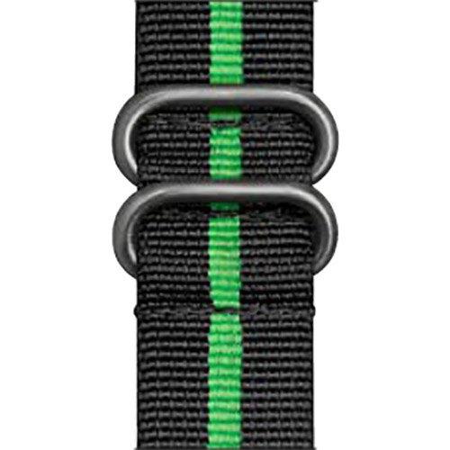 luminox-webbing-strap-3000-3050-3080-3150-3180-8400-23-mm-black-green-black