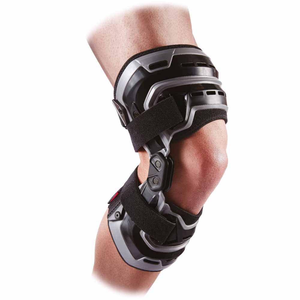 Mc David Elite Bio-logix Knee Brace Left L Black