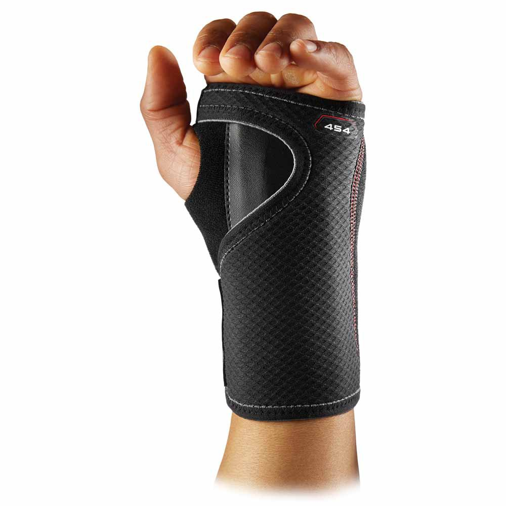 Mc David Wrist Brace/adjustable Right One Size Black
