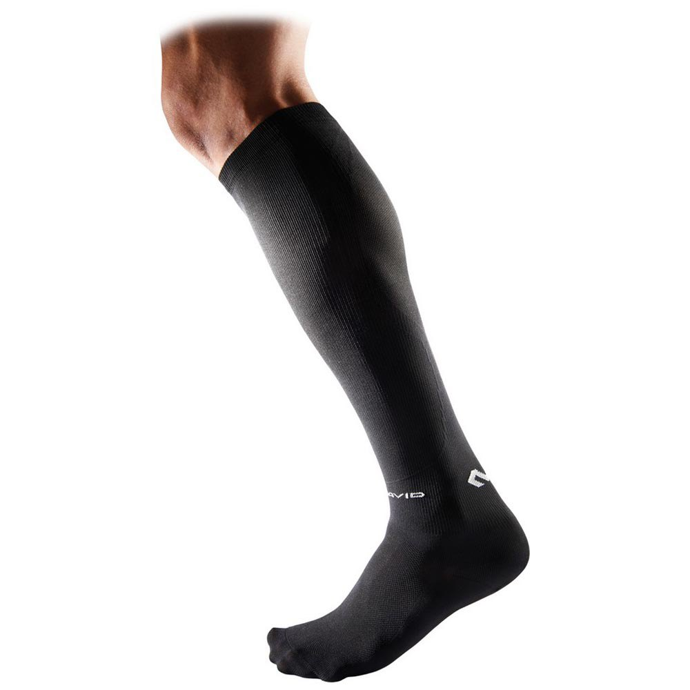 Mc David Elite Recovery Compression EU 36-38 Black