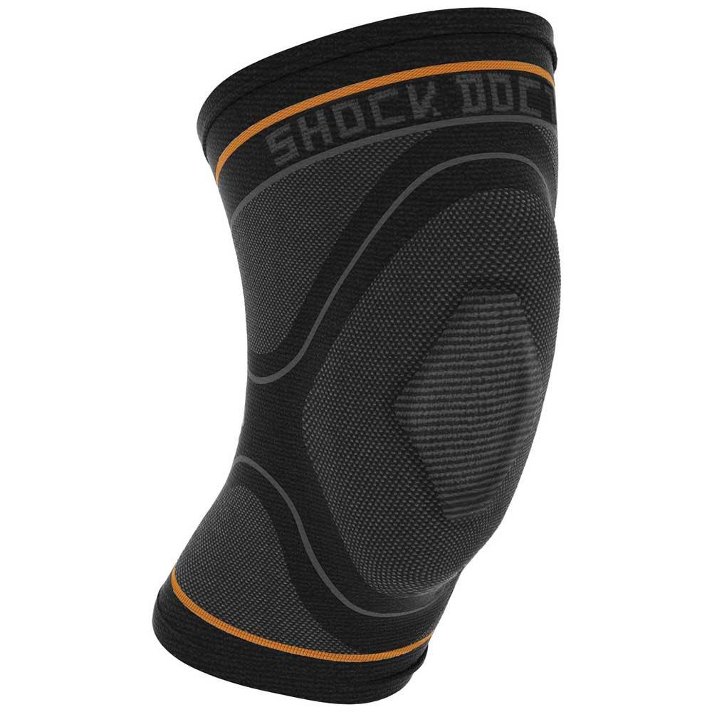 Shock Doctor Compression Knit S Black / Grey