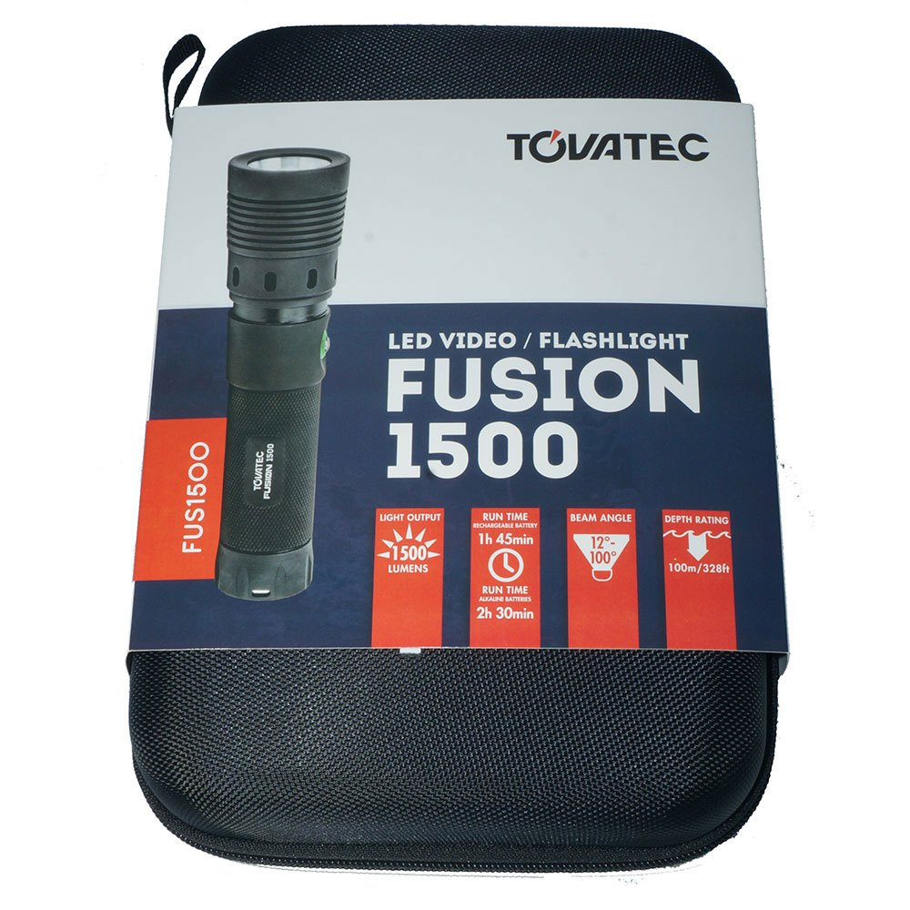 Beleuchtung Fusion 1500