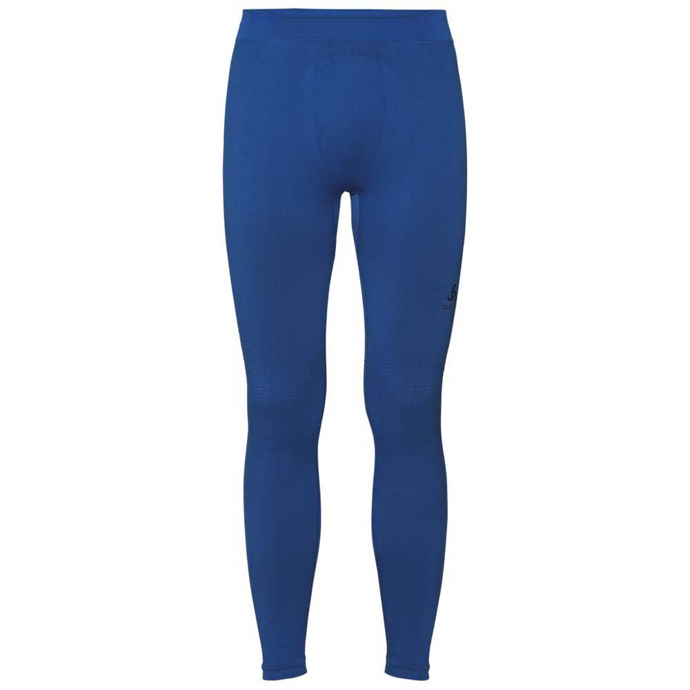 Odlo Performance Warm XL Directoire Blue / Black