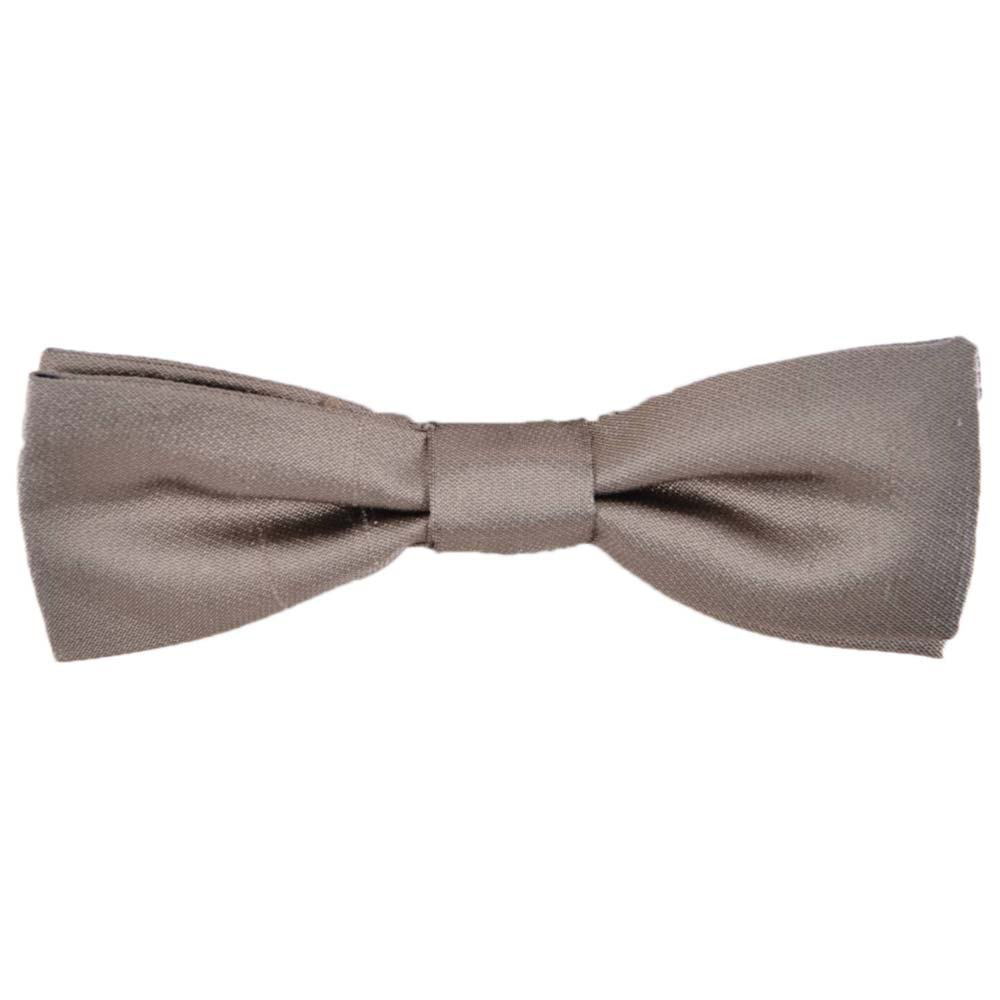 Dolce & Gabbana Bow Tie One Size Beige