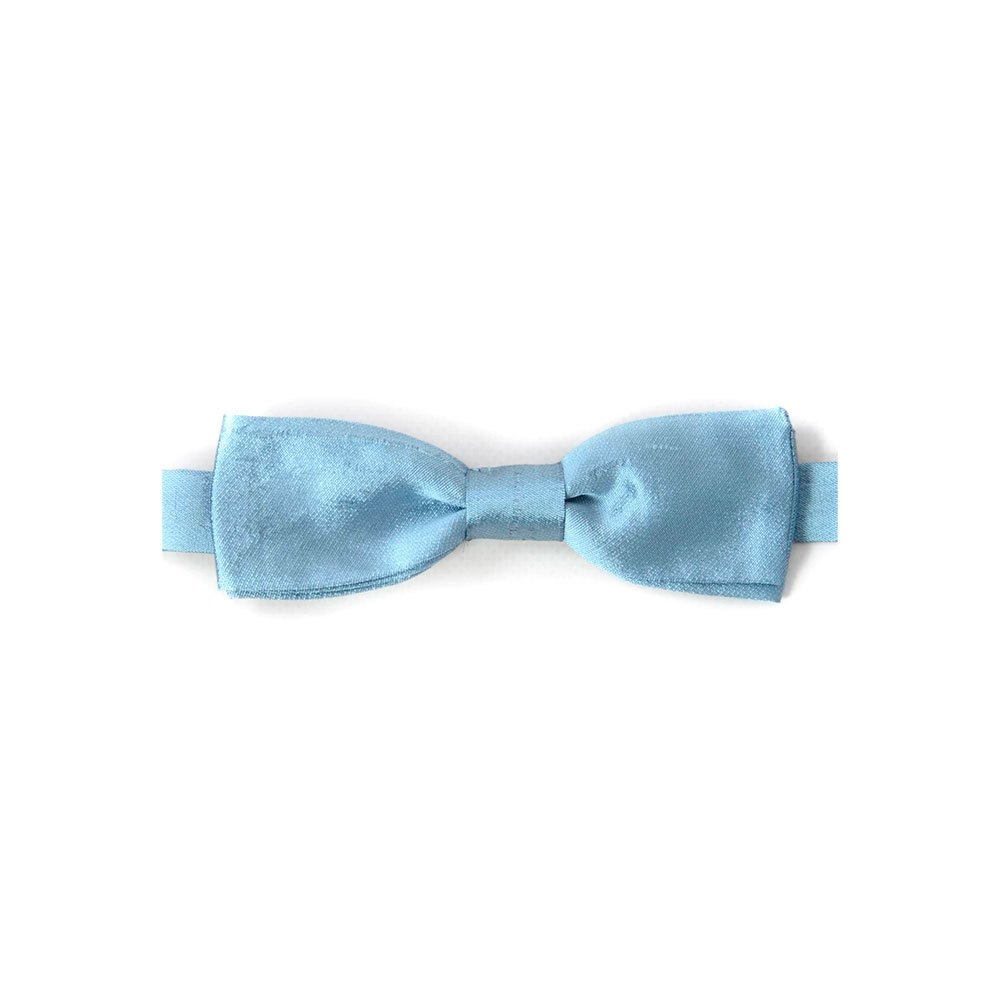 Dolce & Gabbana Bow Tie One Size Light Blue
