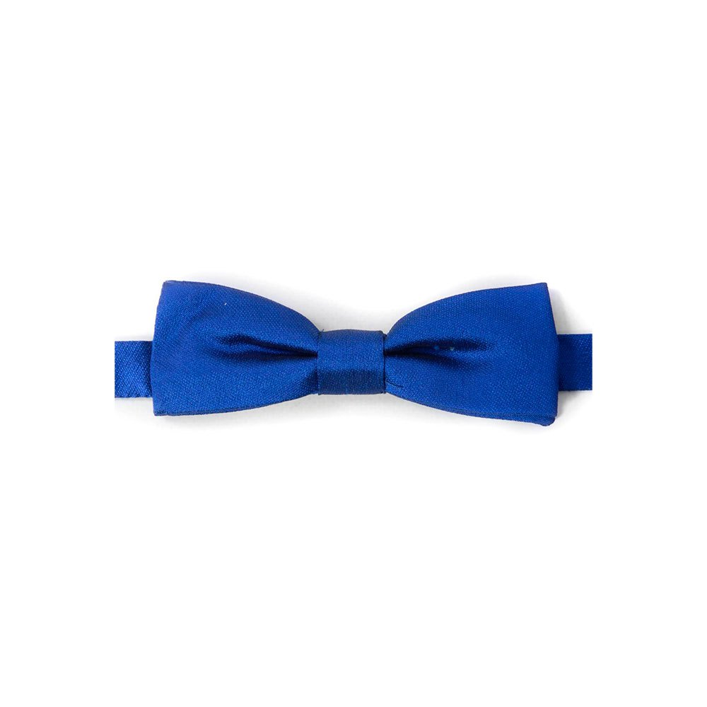 Dolce & Gabbana Bow Tie One Size Blue