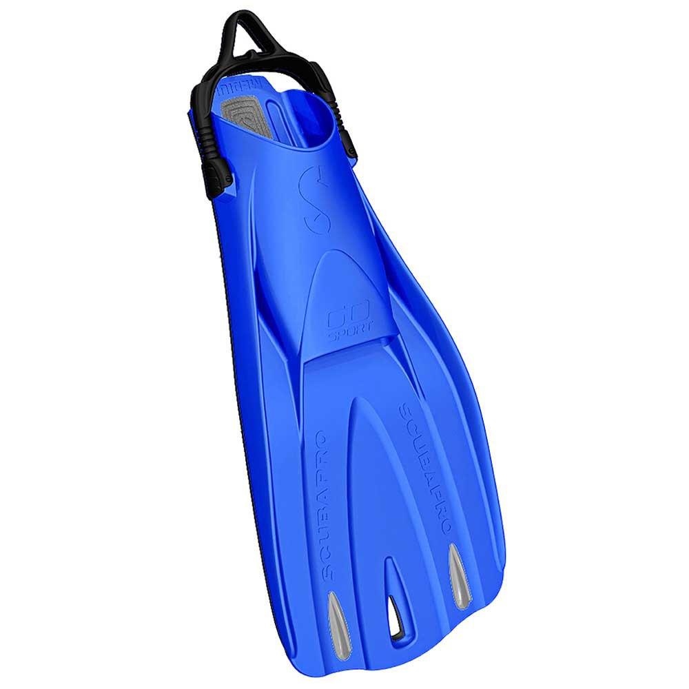 scubapro-go-sport-xs-blue