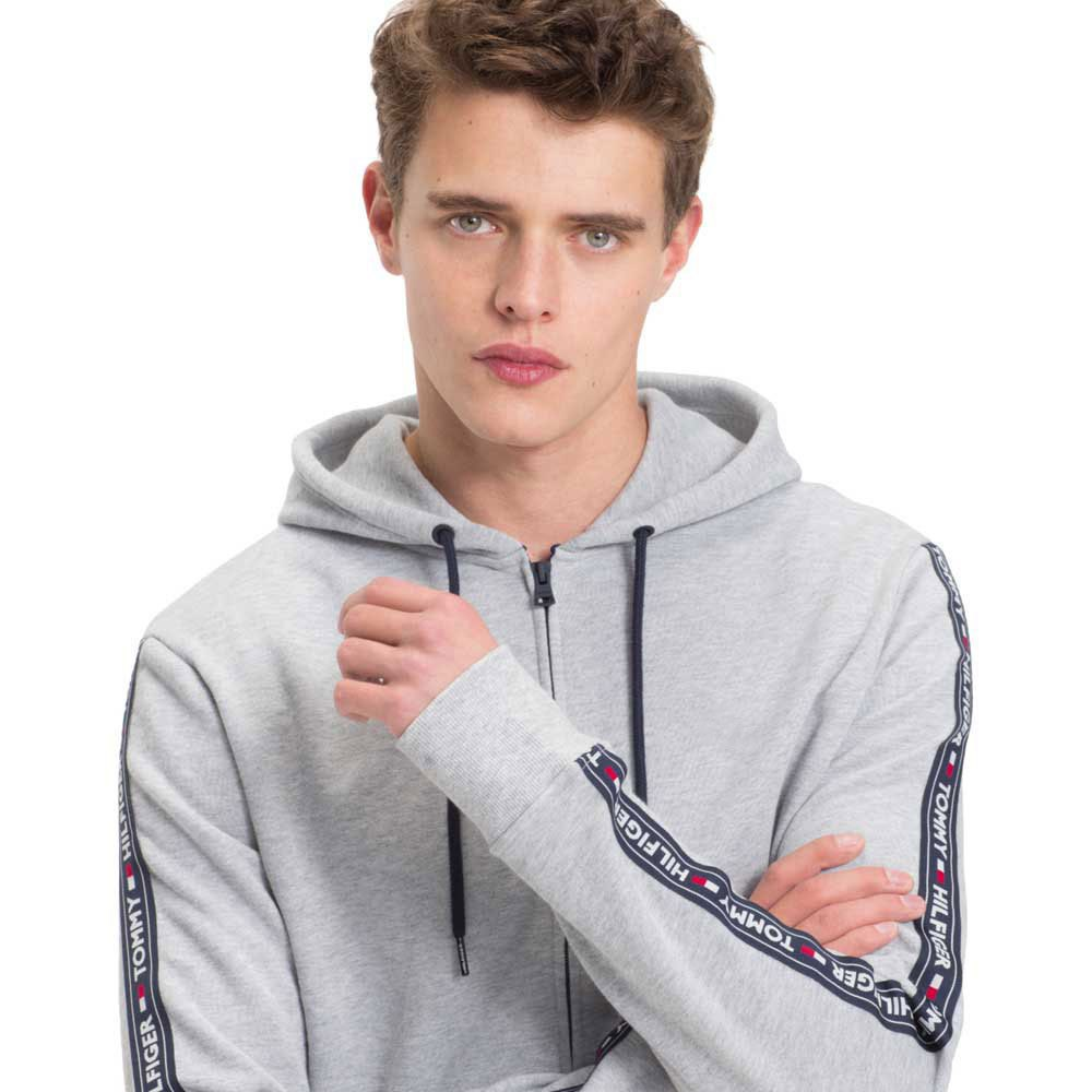adidas originals tape overhead hoodie 75 00 inkl mwst