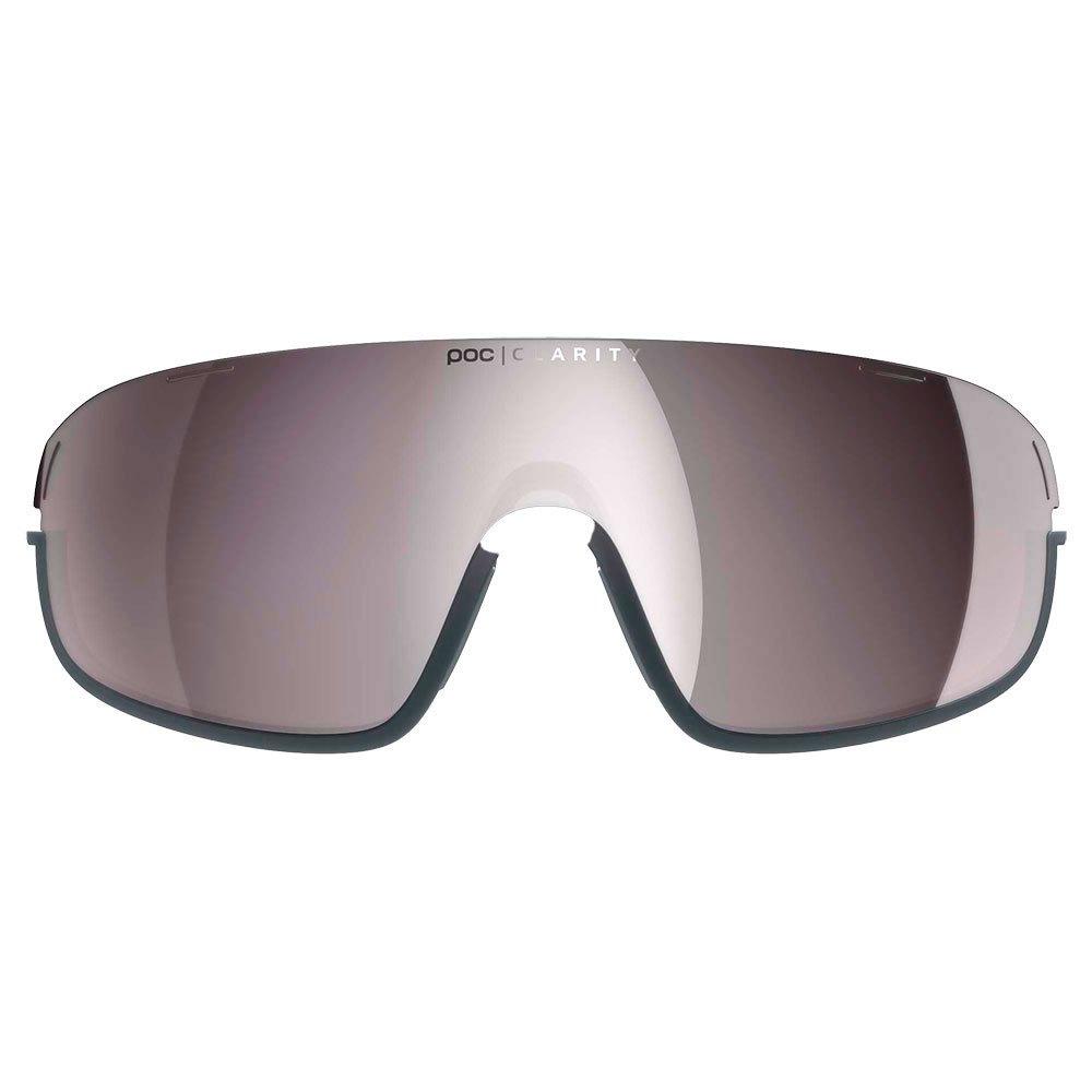 Poc Crave One Size Violet Light Silver Mirror/CAT2