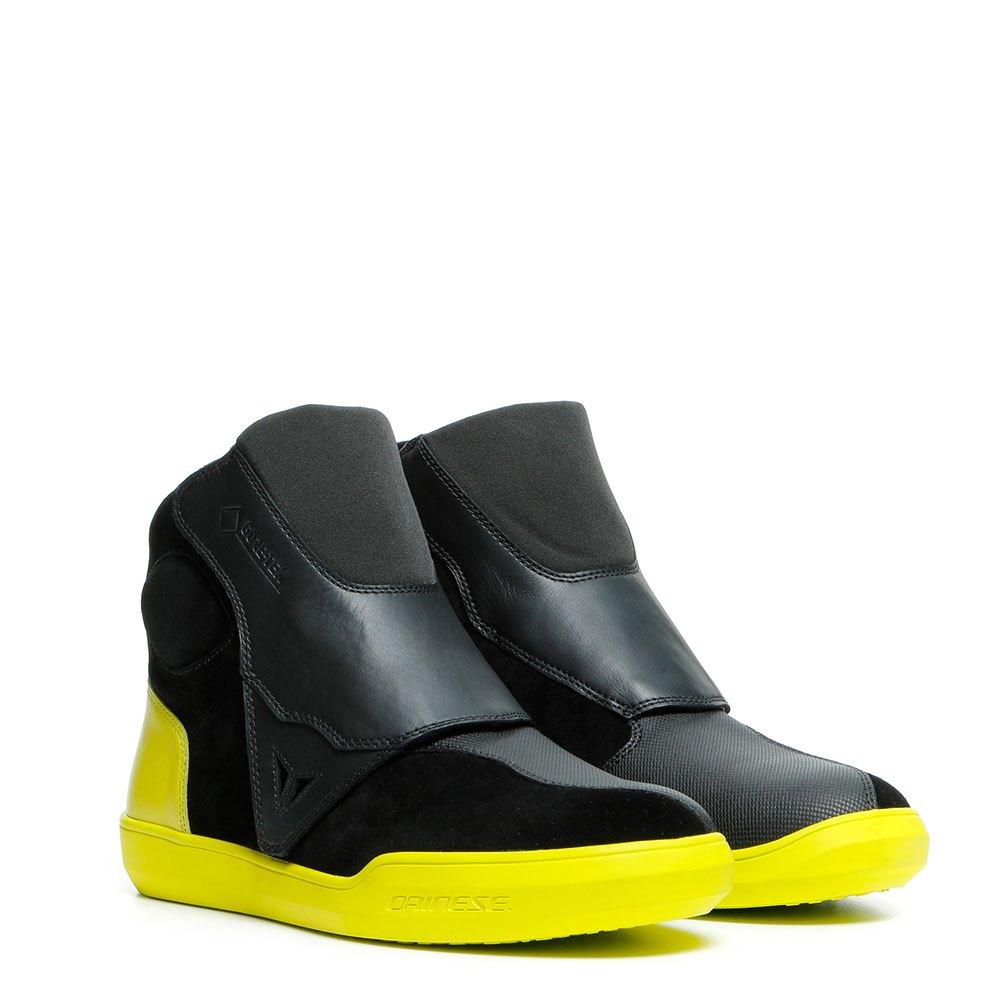 bottes-dover-goretex, 180.99 EUR @ motardinn-france