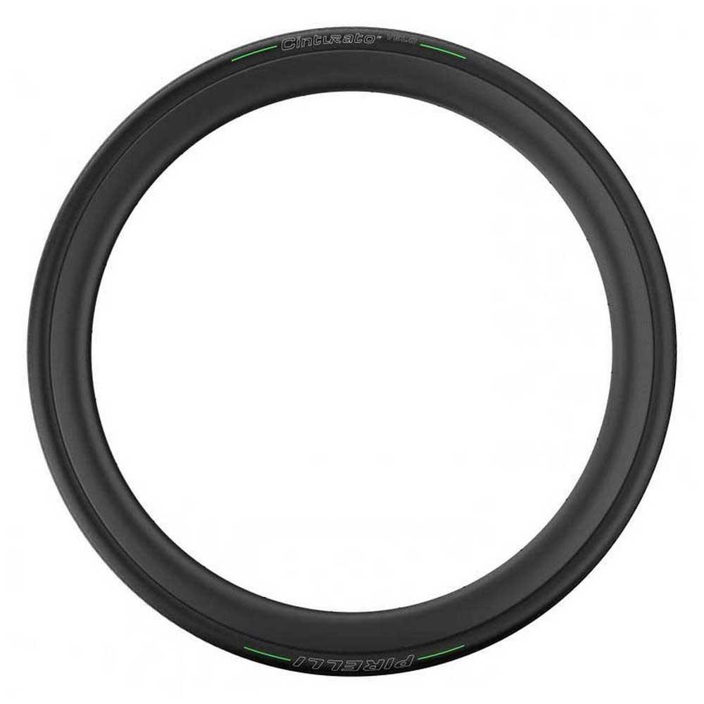 Pirelli Copertone Strada Cinturato Velo Tlr Tubeless 700 x 32 Black