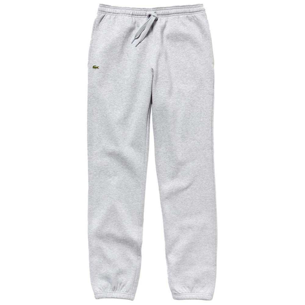 Lacoste Pantalon Longue Sport Track XL Grey Chine