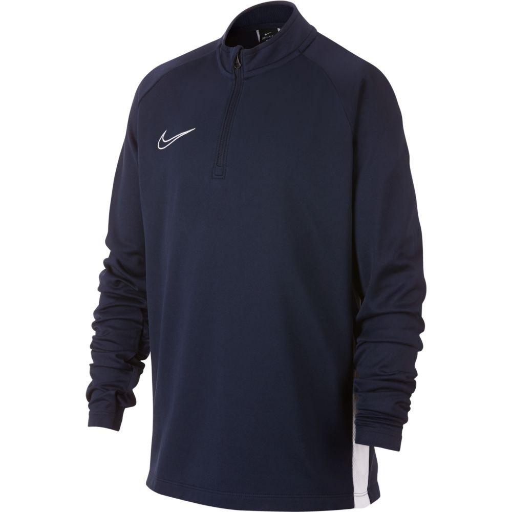 Nike Dri-fit Academy Drill XL Obsidian / White / White