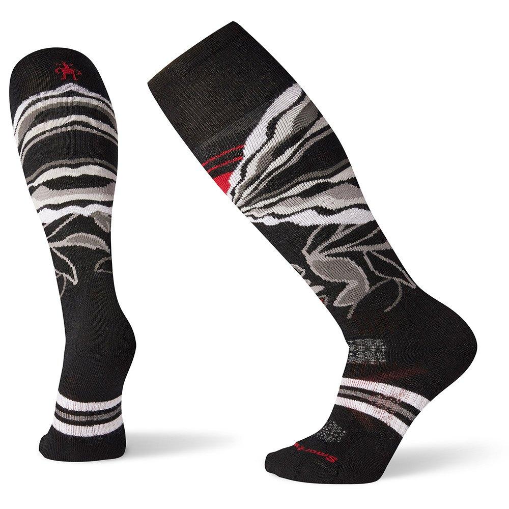 smartwool-phd-ski-medium-pattern-eu-34-37-black