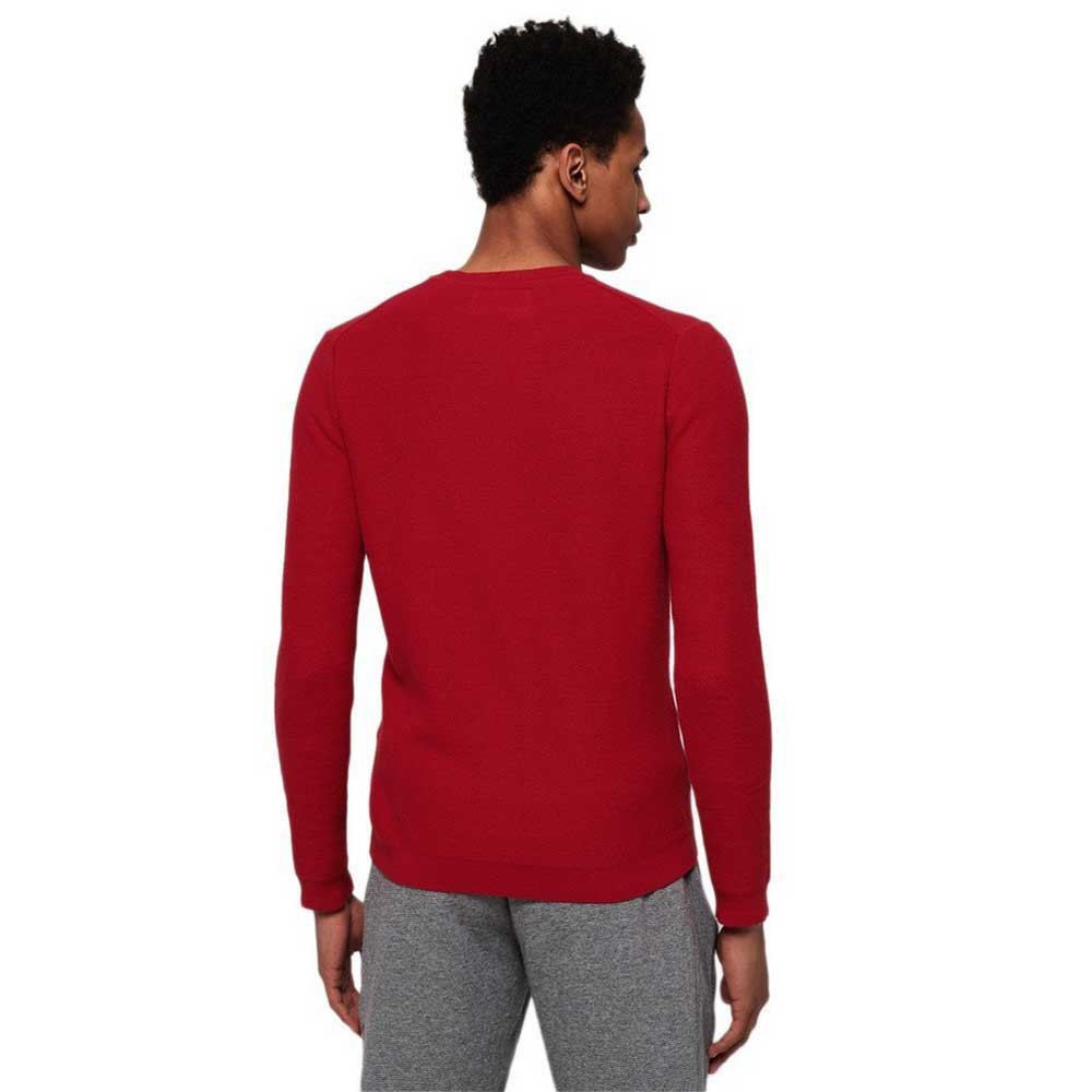 superdry-supima-cotton-crew-l-american-red
