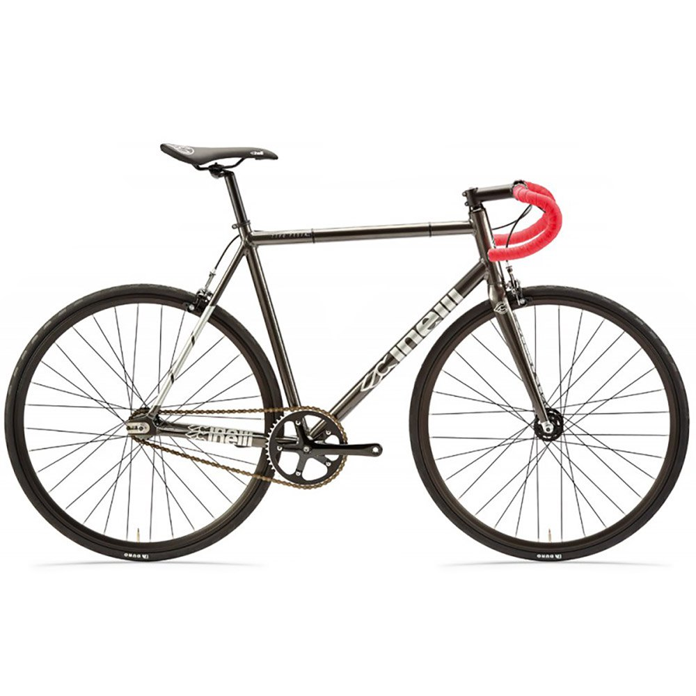 Bicicletas Urbanas Tipo Pista